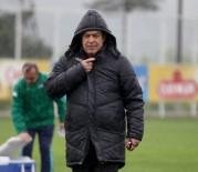 ESKIŞEHIRSPOR - Giresunspor Süper Lig Yolunda Play-Off'ta Eşleştikleri Eskişehirspor Maçı Hazırlıklarını Sürdürüyor