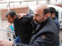Gürcü Kadının Katil Zanlısı Fatsa'ya Getirildi