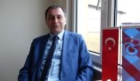 MUHARREM USTA - Hatayoğlu Açıklaması 'Başarı Ve Şampiyonluk İçin Kenetlenmeliyiz'