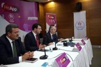 APP STORE - 'Hisapp' İle Her Yerde Spor Yapılabilecek