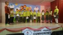 SINIF ÖĞRETMENİ - Hisarcık Cumhuriyet İlkokulunda Yıl Sonu Şenliği