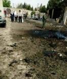 LONDRA - Humus'ta Bombalı Saldırı Açıklaması 3 Ölü