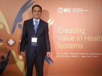 BARCELONA - IFC'de Sağlık Endüstrisinde Değer Oluşturma Konuşuldu