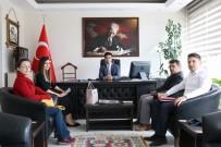 ALPER TAŞ - İhsaniye 'Turizm Tanıtım Grubu' Kuruldu