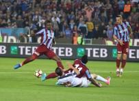ANTALYASPOR - İki Farklı Trabzonspor