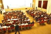 ALI SıRMALı - İl Turizm Koordinasyon Kurulu Toplantısı Yapıldı
