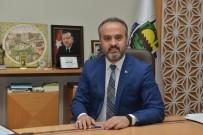 ALINUR AKTAŞ - İnegölspor'daki Kongre Sürecini Değerlendiren Aktaş Açıklaması