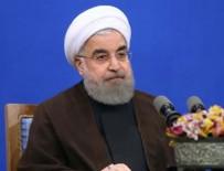 TERÖR SORUNU - İran'dan ABD'ye sert tepki