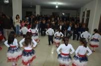 SÜLEYMAN ŞIMŞEK - Irmaklı İlkokulunda Yıl Sonu Etkinliği