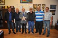 SU ÜRÜNLERİ - İzmirli Balıkçılardan Başkan Soyer'e Teşekkür