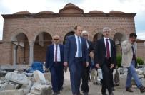 ALİ HAMZA PEHLİVAN - İznik Müzesi Yıl Sonuna Kadar Açılacak