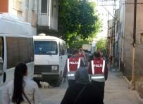 ÇEVİK KUVVET - Kadıköy'de Asayiş Uygulaması