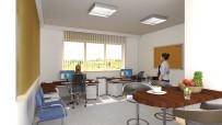 SAĞLIK EKİBİ - Karahayıt'a 112 Acil Sağlık İstasyonu Yapılıyor