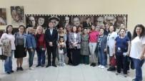 SIHIRLI DEĞNEK - Kartal Belediyesi Kadın Danışma Merkezi'nden Etkili İletişim Semineri