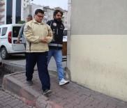 Kayseri'de 8 Avukat Bylock Operasyonunda Gözaltına Alındı