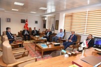 Kayseri OSB 'Ne Hayırlı Olsun Ziyaretleri Devam Ediyor