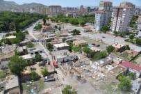 REFERANS - Kazım Karabekir'de 184 Dairelik Konutların Temeli Bakan Özhaseki'nin Katılımıyla Atılacak