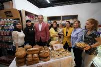 BAHRİYE ÜÇOK - Kent Koop Gıda Market'in Yeni Adresi Girne