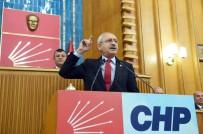 KUVVETLER AYRILIĞI - Kılıçdaroğlu'ndan O Soruşturmaya Tepki