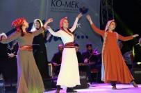 CAMİİ - KOMEK Genel Sergi Festivaline Yoğun İlgi