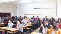 MATEMATIK - Kozan'da Veliler Ders Başı Yaptı