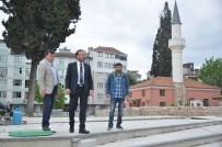 NEVZAT DOĞAN - Kültür Tepesi Başkan Doğan'ın Takibinde
