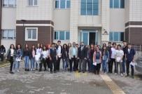 FARABI - Lisesi Öğrencilerinden Düzce Üniversitesine Ziyaret