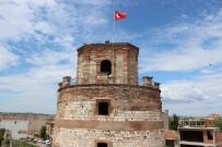 MAKEDONYA - Makedonya Saat Kulesi Restore Edilecek