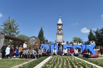 MAMAK BELEDIYESI - Mamak'tan Bilecik'e Kültür Gezisi
