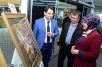 MÜSTESNA - Meram'da Minyatür Yarışmasının Ödülleri Verildi