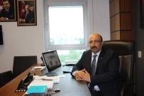 Milletvekili Açıkkapı;'Türkiye Artık Eskisinden Çok Daha Güçlü'