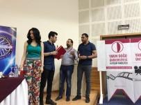 KUZEY KıBRıS TÜRK CUMHURIYETI - Murat Yıldırım, YDÜ Öğrencileri İle Buluştu
