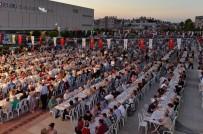 TASAVVUF - Muratpaşa Belediyesi Ramazan'a Hazır