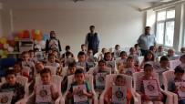 SOMA - Öğrencilere Çevre Bilgilendirmesi
