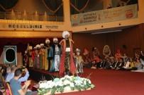 YÜREĞIR BELEDIYE BAŞKANı - Osmanlı Saray Esvapları Defile Ve Sergisi