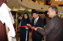 HAT SANATı - Palerium AVM'de Filografi Sergisi Açıldı