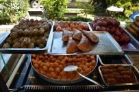 Ramazan'da Glikozlu Tatlılara Dikkat