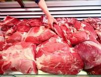 FİYAT ARTIŞI - Ramazan öncesi et fiyatı polemiği