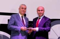 ORGANİZE SANAYİ BÖLGESİ - Refleks Lokomotif Ödülleri