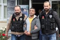 Samsun'da Uyuşturucu Operasyonu Açıklaması 7 Gözaltı