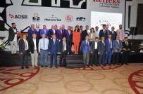 MÜSTAKİL SANAYİCİ VE İŞ ADAMLARI DERNEĞİ - Sanayici 'Vatan' Dedi