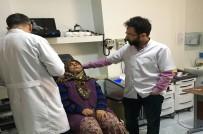 GÖZYAŞı - Şanlıurfa'da Kapalı Gözyaşı Kesesi Ameliyatı Yapıldı