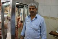 KIRMIZI ET - Şanlıurfa'da Ramazan Ayı Öncesi Et Fiyatlarında Artış