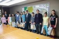 ŞEHITKAMIL BELEDIYESI - Şehitkamil Okuma Salonları Bilgi Yarışması Yapıldı