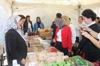 KERMES - Siirt'te Şehit Çocukları İçin Kermes Açıldı