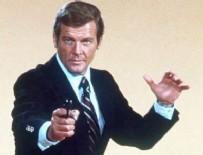 JAMES BOND - James Bond hayatını kaybetti