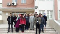 İSTANBUL AYDIN ÜNİVERSİTESİ - Söğütlüçeşme Miniklerine Sıfırdan Kütüphane