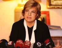 28 ŞUBAT - Tansu Çiller hakkında zorla getirme kararı