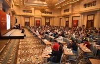 DOPING - TFF Sağlık Ekibi Çalışanları 11. Bilgi Yenileme Kursu Başladı