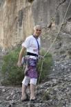 BULDUK - Tırmanış Sırasında Düşerek Ölen Dağcıya 3 Gün Sonra Ulaşıldı